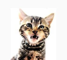 Tiny Tiger Teeth Unisex T-Shirt