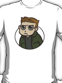 Sad Dean T-Shirt