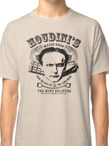 Houdini's Magic Shop Classic T-Shirt