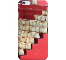 """Feast yer """"mince pies"""" on these petits  pâtés iPhone Case/Skin"""