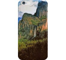 BRIDALVEIL FALLS iPhone Case/Skin