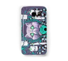 A Seance With Madame Meow-Meow, Gifted Medium Samsung Galaxy Case/Skin