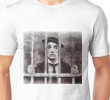 Buster Keaton, Actor Unisex T-Shirt