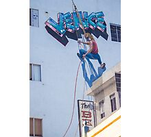 Venice Beach, California, USA Photographic Print