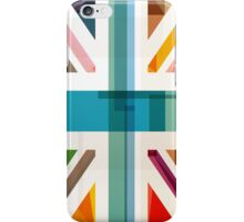 MultiCultural Britain iPhone Case/Skin