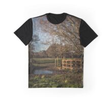The Path To Tidmarsh Graphic T-Shirt