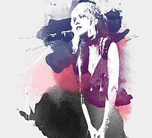 Stevie Nicks by 2B2Dornot2B