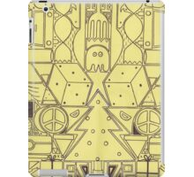 Merry Christmas Everyone iPad Case/Skin