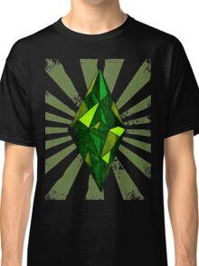 the Sims diamond Classic T-Shirt