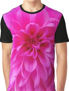 Pink Graphic T-Shirt