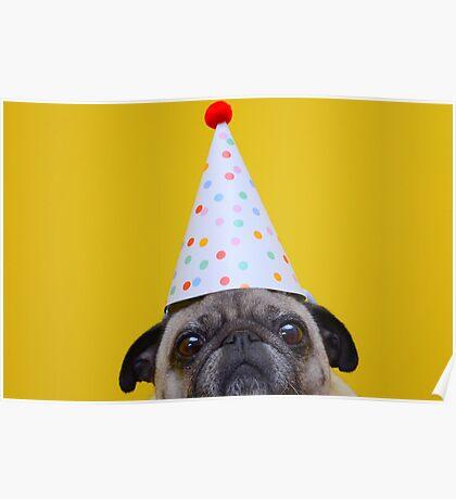 Its My Birthday  Poster