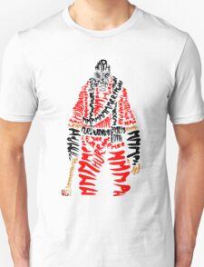 MMMMMMMPPPHH Unisex T-Shirt