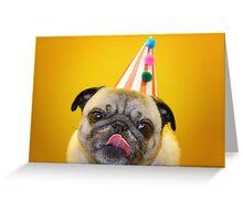 Birthday Kisses Greeting Card