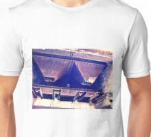 Dual Exhaust  Unisex T-Shirt