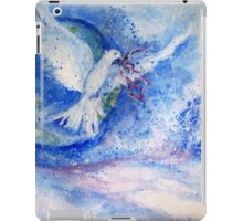 The Gift of Sharing iPad Case/Skin