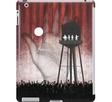 Night at the Water Tower iPad Case/Skin
