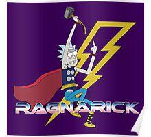 Ragnarick! Poster