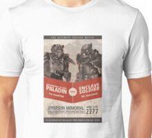 Brotherhood vs Enclave Unisex T-Shirt