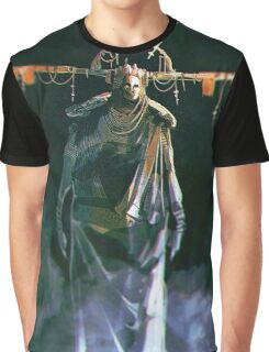Deity Graphic T-Shirt
