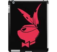 Playboy Turtle: Raphael iPad Case/Skin