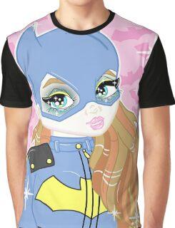 Bat Bae Graphic T-Shirt