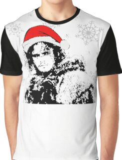 Let it snow - Christmas Graphic T-Shirt
