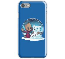 Guardians of Avalanche iPhone Case/Skin