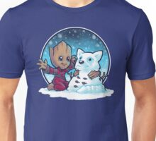 Guardians of Avalanche Unisex T-Shirt