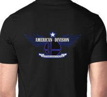 Super Smash Bros. American Division Unisex T-Shirt