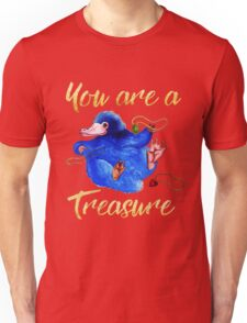 Compliments from a Niffler Unisex T-Shirt