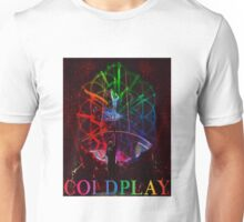 cold play 2 Unisex T-Shirt