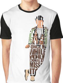 Ferris Bueller Graphic T-Shirt