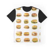 Food Graphic T-Shirt