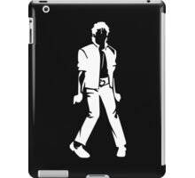 Michael Jackson iPad Case/Skin