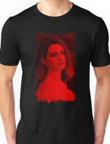 Anne Hathaway - Celebrity Unisex T-Shirt