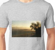 Spain, Atlantic Coast Unisex T-Shirt
