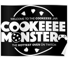 Welcome To The Cookie Jar! Poster
