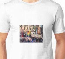 Money&Drinks Unisex T-Shirt