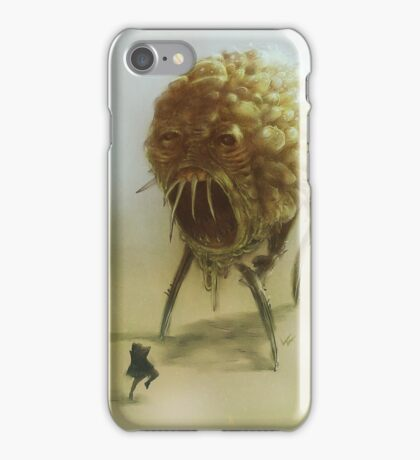 Abomination iPhone Case/Skin