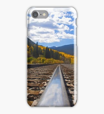 Colorado iPhone Case/Skin