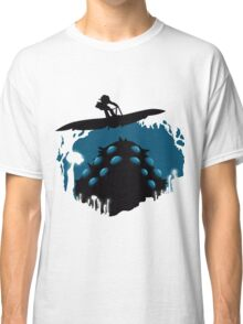 The valley of the wind Classic T-Shirt