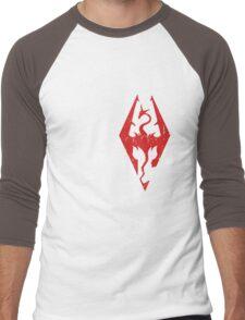 Skyrim Love Men's Baseball ¾ T-Shirt