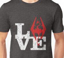 Skyrim Love Unisex T-Shirt