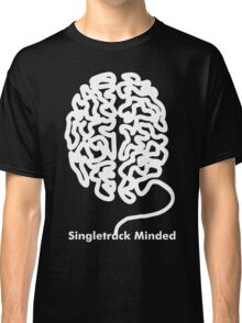 Brain Conect Funny Classic T-Shirt