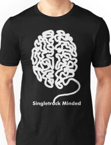 Brain Conect Funny Unisex T-Shirt