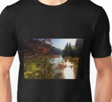 Lake McCloud Unisex T-Shirt