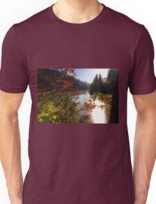 Lake McCloud Unisex T-Shirt