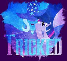 Trick-ed by Novanator