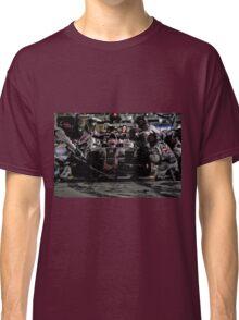 Pit Stop Formula 1 Classic T-Shirt