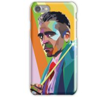 Percival Graves iPhone Case/Skin